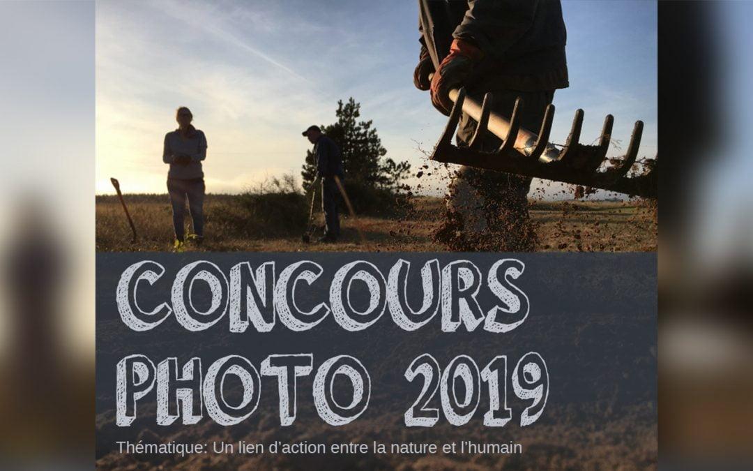 Concours photo 2019